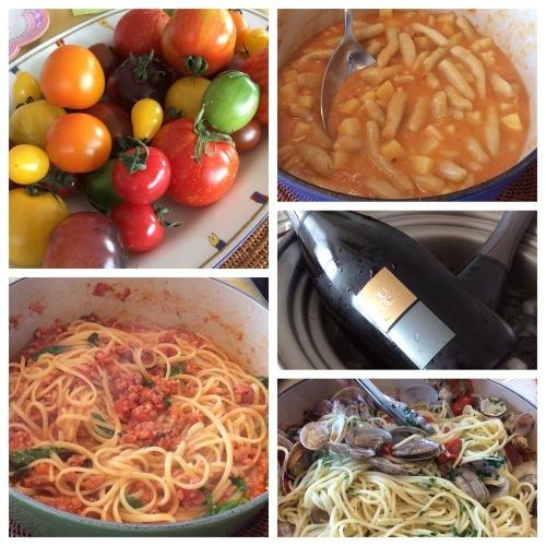 第7回 イタリア地方料理・特産物 ご賞味会 カンパーニャ地方 ご報告_d0128354_18401343.jpg