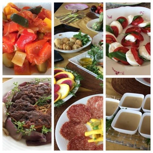 第7回 イタリア地方料理・特産物 ご賞味会 カンパーニャ地方 ご報告_d0128354_18401778.jpg