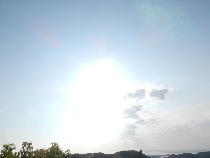 '16,6,18(土)夏日です!絵も夏です!_f0060461_8283888.jpg