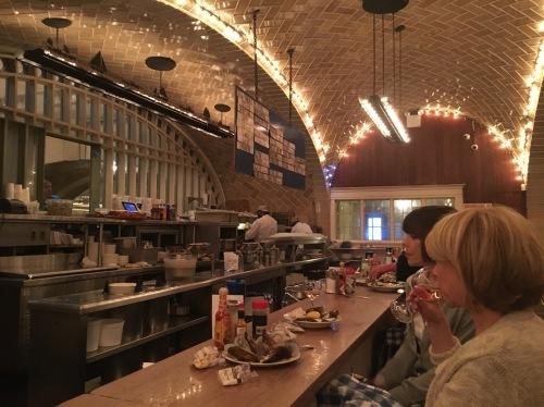 NYで食べる日本の牡蠣_d0240098_22292747.jpg