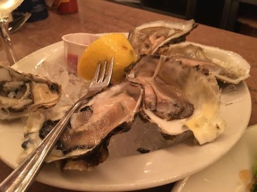 NYで食べる日本の牡蠣_d0240098_22300703.jpg