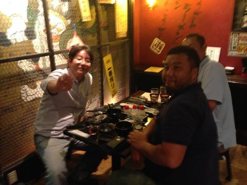 姫路で3時半から立ち飲み屋_e0054299_13313843.jpg