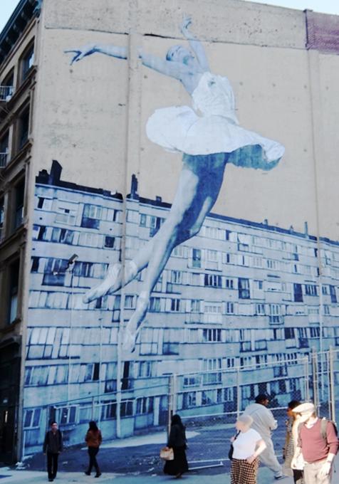 ニューヨークの街角で見かけたJRさんのアート作品まとめ_b0007805_10234626.jpg