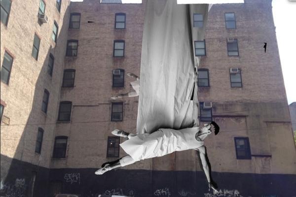 ニューヨークの街角で見かけたJRさんのアート作品まとめ_b0007805_10253360.jpg