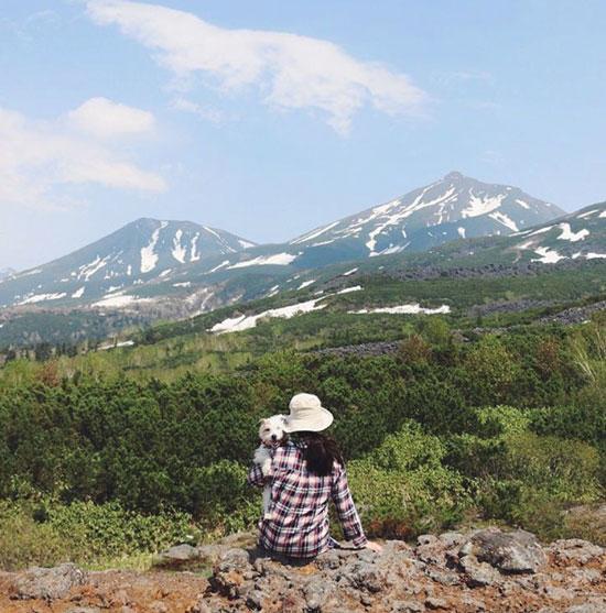 山へ_f0032814_1126427.jpg