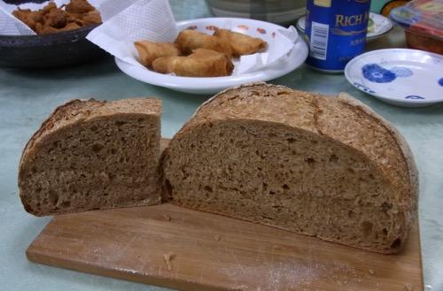 40回目 小麦サワー種カンパーニュ7_c0063348_19573228.jpg