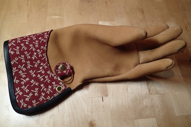 グローブギャラリー-3- 印伝 (glove gallery -3- Inden)_c0132048_22443633.jpg