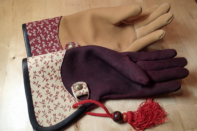 グローブギャラリー-3- 印伝 (glove gallery -3- Inden)_c0132048_2244459.jpg