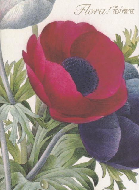 群馬県立近代美術館《フローラ 花の饗宴 ルドゥーテの美花選と植物図譜の世界》展_e0356356_19350287.jpg