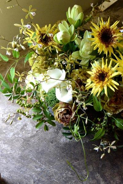 ご注文のお花たち。。。_a0229658_1617432.jpg