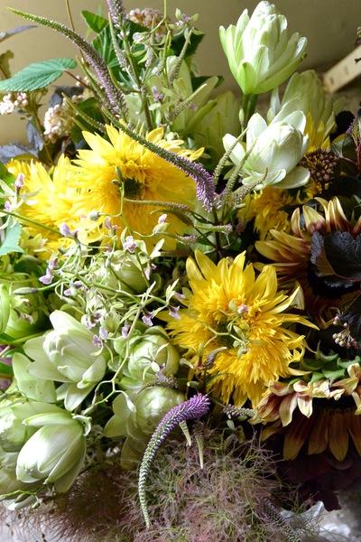 ご注文のお花たち。。。_a0229658_1637832.jpg