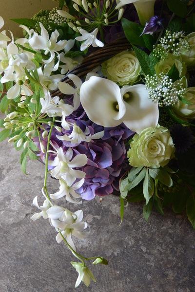 ご注文のお花たち。。。_a0229658_16485447.jpg