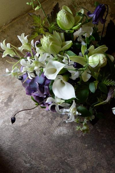 ご注文のお花たち。。。_a0229658_16513527.jpg