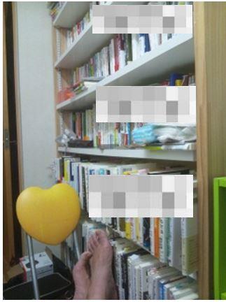 No.3206 6月19日(日):人生を良くするために自宅に「知的空間」を_b0113993_1972040.jpg