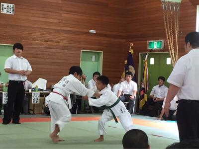 2016 筑紫柔道大会_b0172494_17283674.jpg