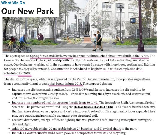ニューヨークの都市再開発は公園から・・・、ハドソン・スクエアの例_b0007805_2101423.jpg