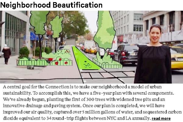 ニューヨークの都市再開発は公園から・・・、ハドソン・スクエアの例_b0007805_2201575.jpg