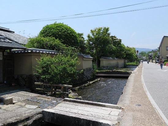 洛北、上賀茂神社界隈_c0192215_11154213.jpg