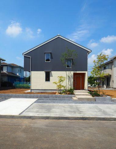 「木造ドミノ住宅」モデルハウスオープン!_a0059217_14372444.jpg
