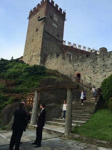 イタリア、トリノに行って来ました。_f0229521_11391158.jpg