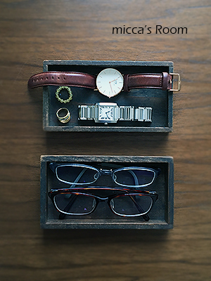 リビングリセットと眼鏡と時計の置き場所_b0245038_12274167.jpg