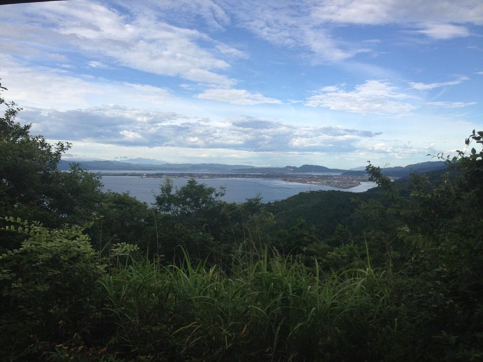松江近郊のトレランコース⑧_d0007657_14582873.jpg