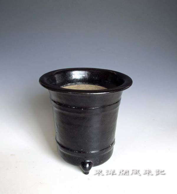京焼から進化した楽焼                     No.563_d0103457_00305305.jpg