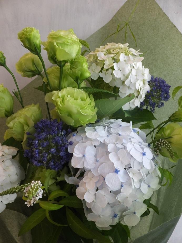オークリーフ(父の日に贈る花)_f0049672_17394787.jpg