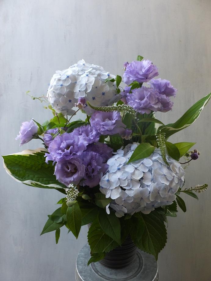 オークリーフ(父の日に贈る花)_f0049672_17421563.jpg