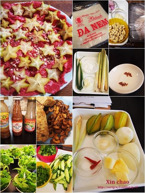 新しい習い事  ベトナム料理教室 Xin chao_d0353281_21593071.jpg
