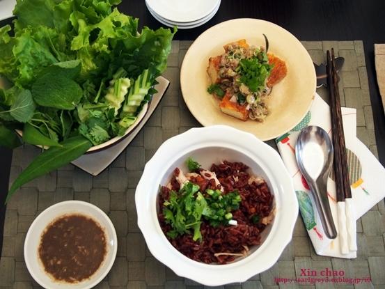 新しい習い事  ベトナム料理教室 Xin chao_d0353281_22151265.jpg
