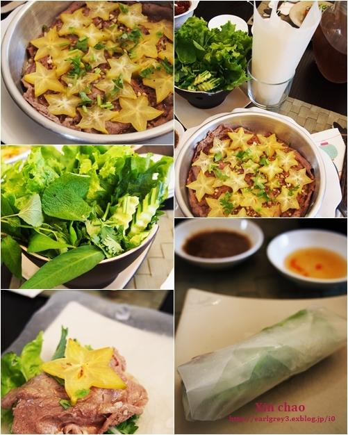 新しい習い事  ベトナム料理教室 Xin chao_d0353281_22171501.jpg