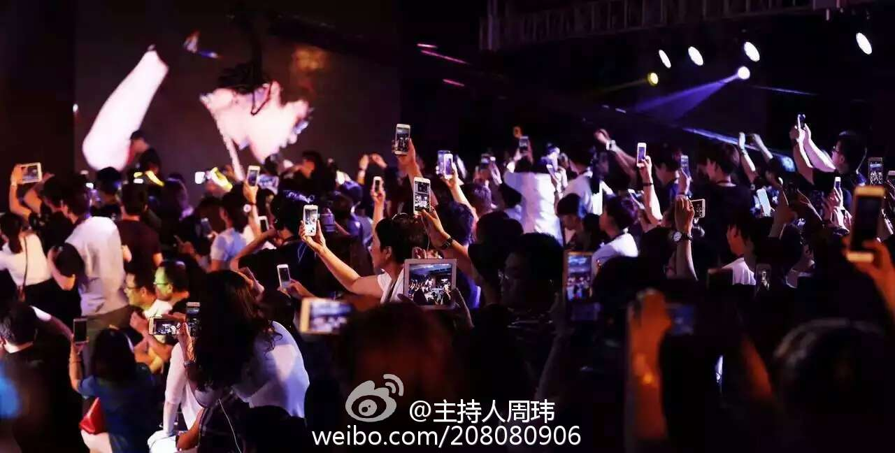Rain  BOYLONDON 2016 ファッションショー in 北京_c0047605_7532197.jpg