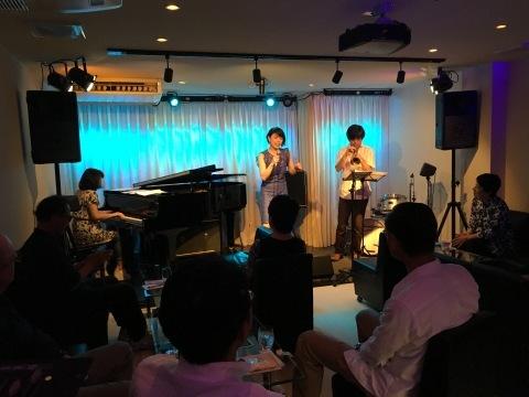 Jazzlive comin 広島  明日水曜日は カミンファン感謝デー!_b0115606_12222628.jpeg
