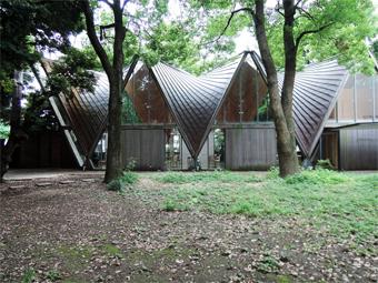 第11回木の建築賞・表彰式に参加しました。_c0195909_1121329.jpg