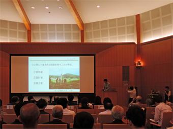 第11回木の建築賞・表彰式に参加しました。_c0195909_1123191.jpg