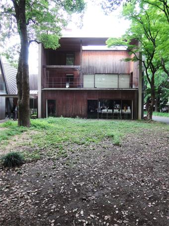 第11回木の建築賞・表彰式に参加しました。_c0195909_112398.jpg