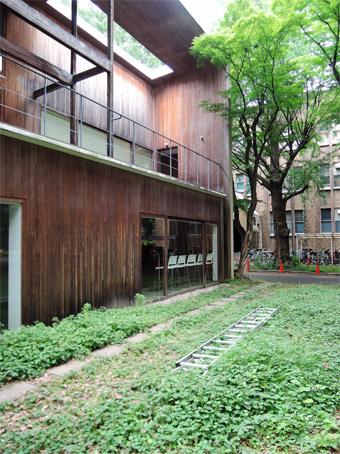 第11回木の建築賞・表彰式に参加しました。_c0195909_112839.jpg