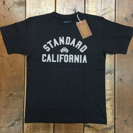 ☆STANDARD CALIFORNIA☆ LIMITED EDITION TEE_e0197110_18001656.jpeg