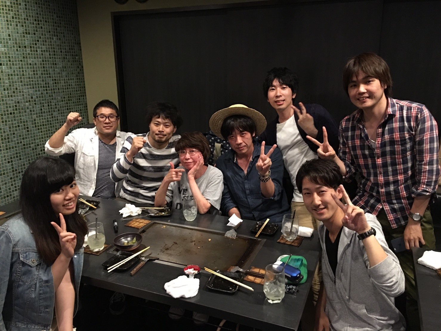 関西テレビ「NMBとまなぶくん」_a0163623_20451149.jpg