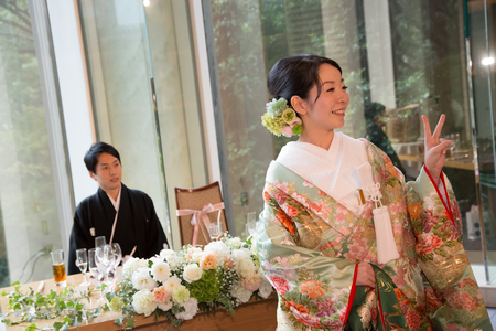 新郎新婦様からのメール 椿山荘の花嫁様より、たくさんのお写真とたくさんの言葉たち_a0042928_1215121.jpg