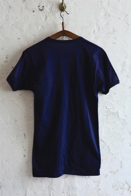 Italian army navy blue t-shirts_f0226051_14431068.jpg