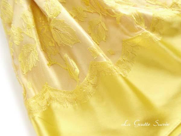 ランジェリーをアウターに(1) -Lingerie as Outerwear_e0219353_190274.jpg