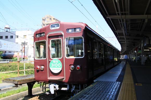 阪急伊丹線 最後の3100系_d0202264_21472159.jpg