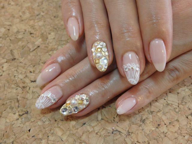 Lace Nail_a0239065_17260334.jpg