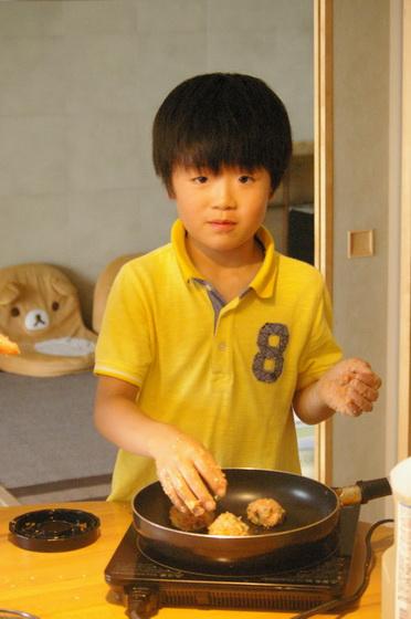 6月料理教室レポート10親子料理教室_d0327373_2024728.jpg