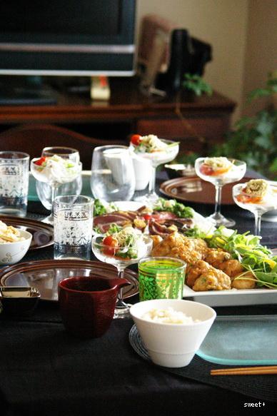 6月料理教室レポート10親子料理教室_d0327373_20295262.jpg