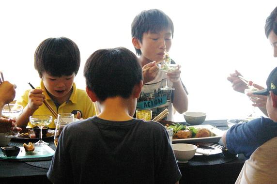 6月料理教室レポート10親子料理教室_d0327373_2036274.jpg
