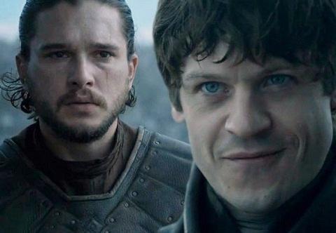 Game of Thrones season 6 episode 9 (ゲーム・オブ・スローンズ シーズン6 第9話)_e0059574_3113023.jpg