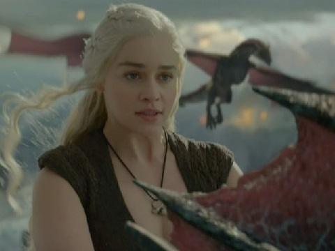 Game of Thrones season 6 episode 9 (ゲーム・オブ・スローンズ シーズン6 第9話)_e0059574_3131722.jpg